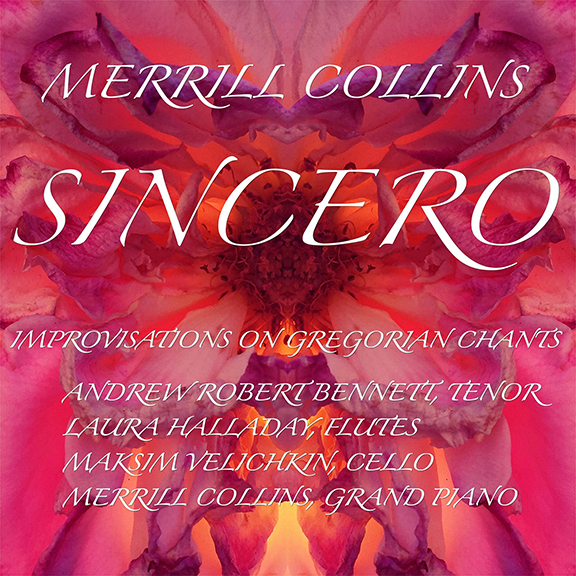Sincero album cover